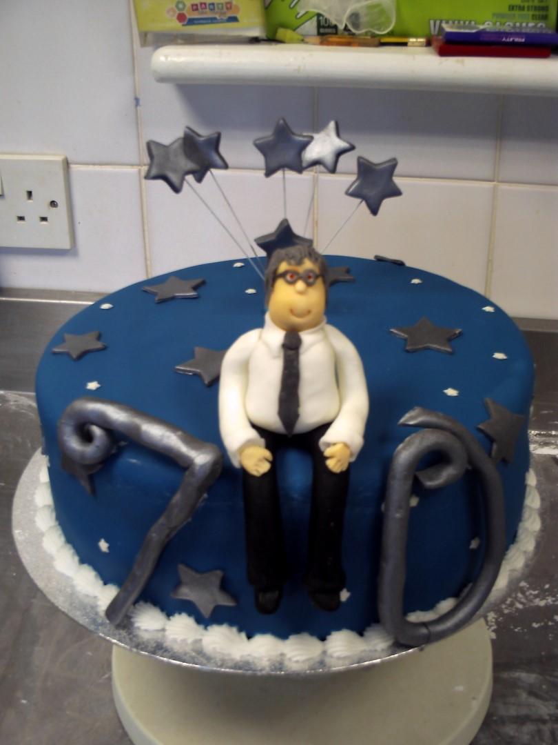 The Fairy Cake Sligo