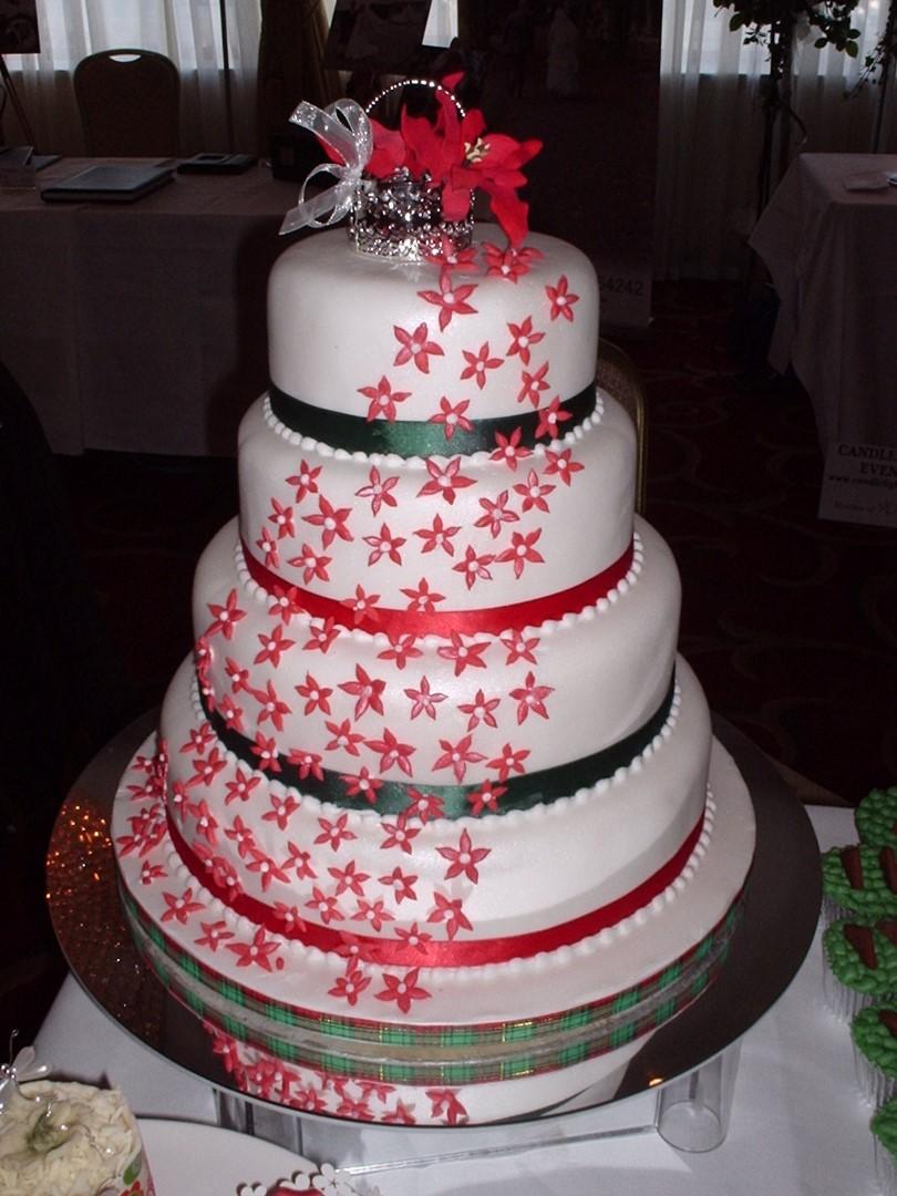 The Fairy Cake Sligo | Our wedding cake gallery.
